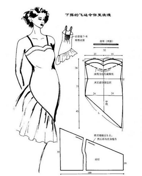 Описание: Дамские хитрости Лёгкие летние платья и сарафаны выкройки для ленивых. платья длинные из шифона