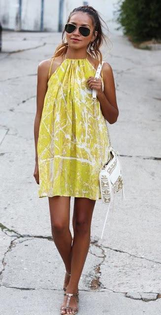 простое платье своими руками