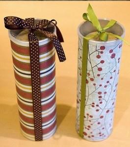 печенье в коробке -Hacks-natalizi-scatole-regalo--improvvisata